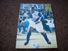 Bristol Rovers v Oldham Athletic, 1997/98